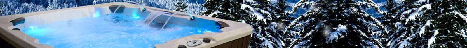 Coast Spas Northwinds EL Hot Tubs
